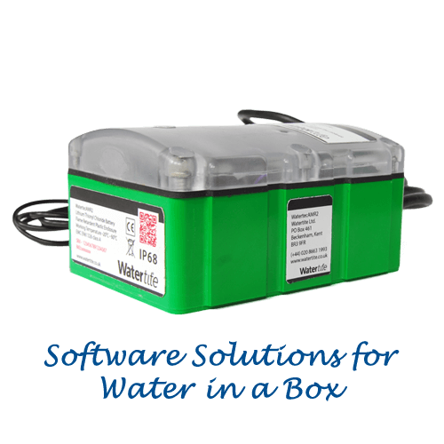 Watertex AMR Box